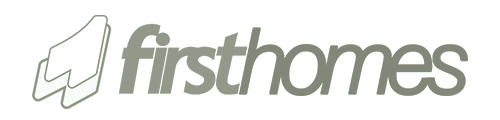 logo first homes