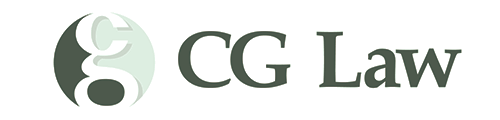 logo cg law