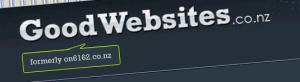 new name: Good Websites