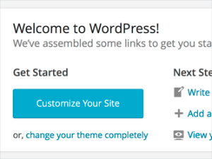 WordPress 3.8 typography