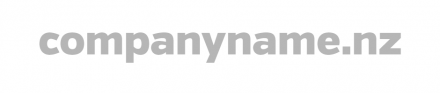 companyname.nz domain name