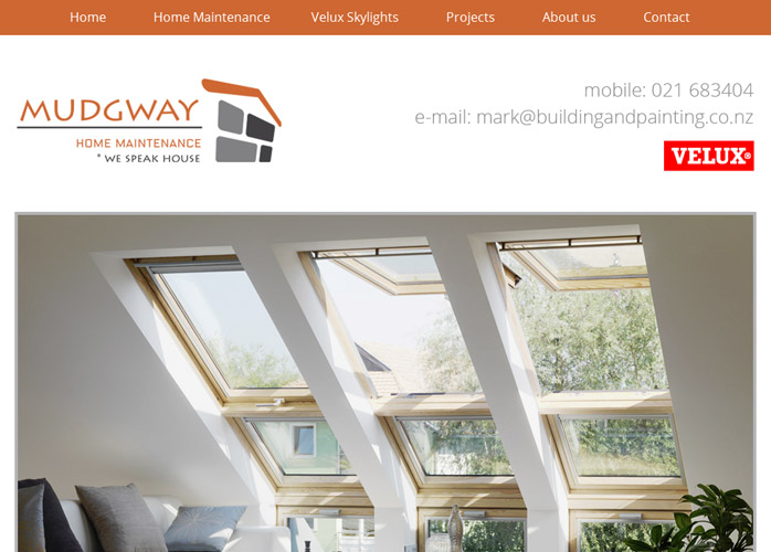 sneak peek mudgway home maintenance