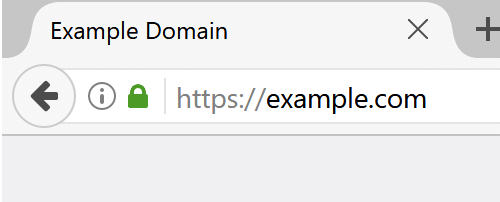 Secure Label Browsers