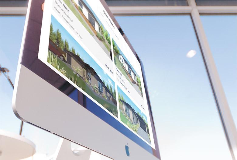 website maintenance  Firs Homes