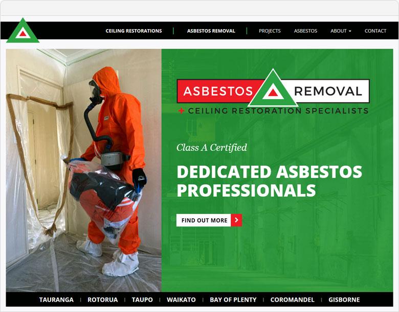 Asbestos Removal AR Plus Tauranga