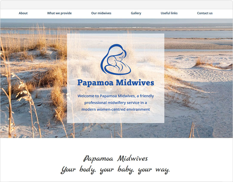 up and running papamoa midwives